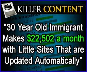 Killercontent